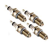 4x Bosch Super 4 Spark Plugs Genuine Engine Ignition Service Part Set/Kit