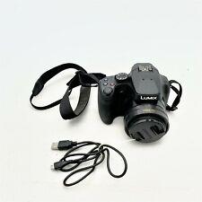 Panasonic LUMIX FZ80 4K Digital Camera -NOT WORKING-
