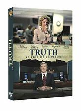DVD *** TRUTH : LE PRIX DE LA VERITE *** ( neuf sous blister )