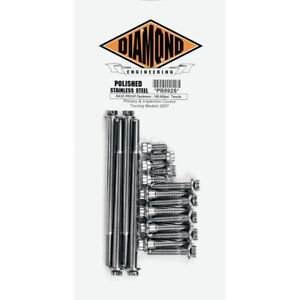Diamond Engineering Bolt Kit Primary and Inspection | PB592S