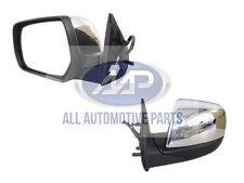 Ford Ranger PJ/PK 06-11 *NEW* Left side door mirror - electric adjust - CHROME