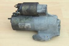 STARTER MOTOR - Jaguar X-Type 2001-2010 **90 Days Warranty**