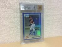 Manny Machado Rookie Autograph Card Limited To 150 Sheets Topps Bowman Chrome
