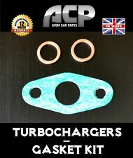 Turbocharger Gasket Kit for: Ford Focus, Galaxy, Mondeo, S-Max, Transit 1.8 TDCi