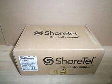 ShoreTel IP485G VOIP Business Office Phone Color Display Multi Lines w/ Handset