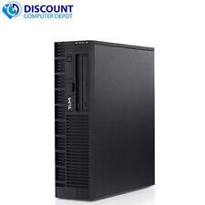 Fast Dell Optiplex Xe Desktop Computer Pc 4Gb 80Gb Dual Core Windows 10 WiFi