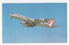 Aerolineas Peruanas Convair 990A Fan Jet Aviation Postcard, A650
