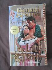 Signed by Author: The Lady and the Texan by Bobbi Smith (1997, Paperback)