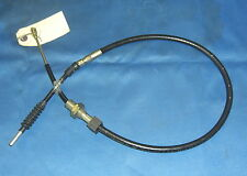 JAGUAR GEAR SELECTOR CABLE CABLE FITS XJS XJ6 XJ12 DS420 CBC2482