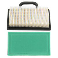 Air Filter for Briggs Stratton 499486 499486S 691007 8-22 HP Intek V-Twin engine