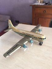 Rarissimo aereo in latta Pan Am della Gama Western Germany da collezione
