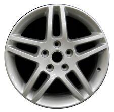 "17"" Pontiac Grand Prix 2005 2006 2007 Factory OEM Rim Wheel 6589 Silver"