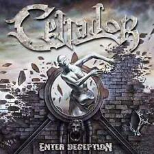 Cellador - Enter Deception CD #32956