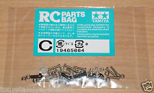 Tamiya 58354 The Frog (Re-Release), 9465664/19465664 Screw Bag C, NIP