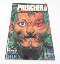 VERTIGO DC COMICS - PREACHER Special - 1 von 1 - Denn er wusste nicht was er tat