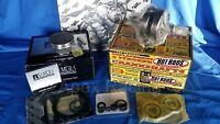 YAMAHA '06-09 RHINO 450 HOTRODS Top & Bottom ENGINE Rebuild Kit Piston Crank Gsk