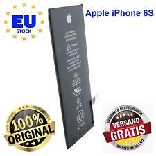 Apple iPhone 6S Original Akku APN: 616-00036 3.82V 1715mAh Kostenlos versand EU