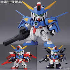 GUNDAM BANDAI SD SUPER DEFORMED BB MODEL KIT BB372 AGE-3 NORMAL ORBITAL FORTRESS