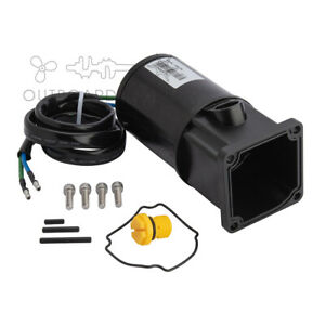Mercury Mariner Power Trim & Tilt Motor for 30hp to 125hp Outboard (# 809885A2)