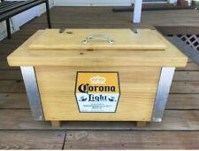 Corona Light Beer Cooler Slightly Used RARE