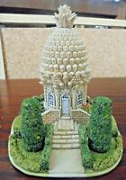 LILLIPUT LANE L2118 THE PINEAPPLE HOUSE A/F - DUNMORE, FALKIRK SCOTLAND + DEEDS