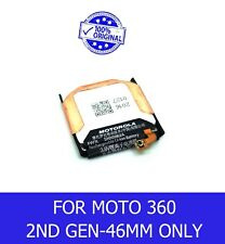 NEW Original SNN5962A FW3L Battery For Moto 360 2nd-Gen 2015 Smart Watch 46mm