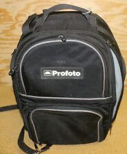 Profoto B1 500 2 light backpack case