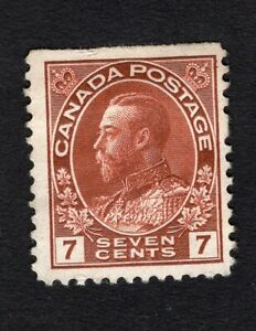 Canada 1924 stamp SG#251  MNG CV=17$
