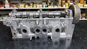 ZYLINDERKOPF Überprüft 55202437 71744329 Fiat Lancia 1.2 8V Benzin Komplett Für