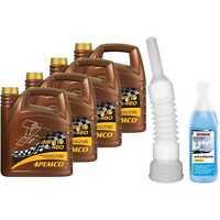 20L pemco Imatic 460 Cvt-Fluid Fluido Olio per Ingranaggi Incl. Flessibile