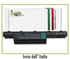 Batteria per Acer TravelMate 8572TG TM8572TG Serie 10.8-11.1V 6600mAh 0867