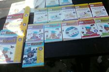 Your Baby Can Read (DVD/books)