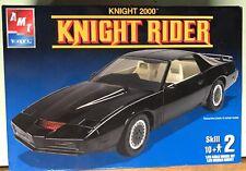 MPC Knight Rider KITT 82 Pontiac Firebird 1/25 plastic model car kit new 806