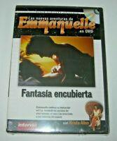 Emmanuelle: Fantasía encubierta - Joyas del cine erótico - Interviú DVD nuevo