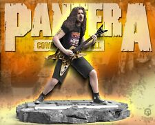 Pantera Dimebag Darrell Rock Iconz™ Statue Direct from KnuckleBonz