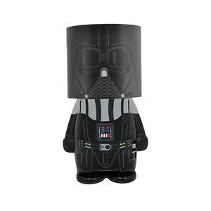Star Wars Darth Vader Look-ALite Jedi Night Light Table Lamp