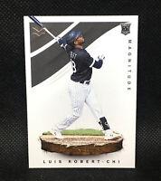 2020 Magnitude Luis Robert RC Chicago White Sox Rookie #13