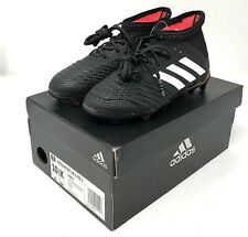 adidas Predator 18.1 FG Cp8872 Boys' Soccer Cleats Size 10.5 Kids