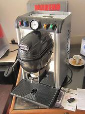Macchina da caffè Aura Bar Didiesse scaldatazze Borbone senza vapore
