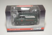 ! CORGI TRACKSIDE DG203006 BEDFORD CA VAN AFS AUXILLIARY FIRE SERVICE MINTBOXED