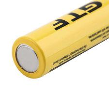 1pc TR 14500 3.7V 2500mAh Rechargeable Li-ion Battery for LED Flashlight H5JV