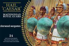 28mm Warlord Games Macedonian Royal Guard, Pikemen, Hail Caesar Ancients BNIB