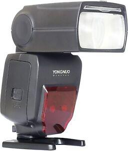 YONGNUO Speedlite YN660 Wireless Flash For Sony A7 A7S RX100III a6500 RX10 a6300
