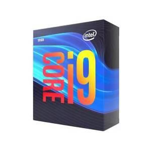Intel Core i9-9900 Coffee Lake Processor 3.1GHz 8.0GT/s 16MB LGA 1151 CPU,