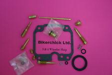 YAMAHA 2000-2005 TTR125  Carburetor Carb Rebuild  Repair Kit