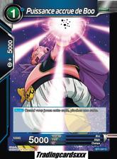 ♦Dragon Ball Super♦ Puissance accrue de Boo : BT1-047 C -VF-