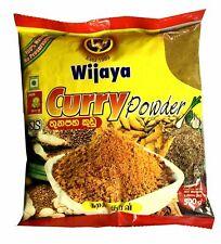 Pure Ceylon spices - Curry powder 500g (17.63oz) from Wijaya spices Sri Lanka