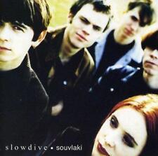 Slowdive - Souvlaki (NEW CD)