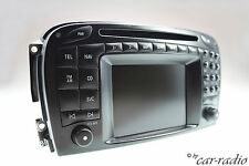 Mercedes Comand 2.0 US-Version Navigationssystem R230 W230 SL-Klasse A2308200689