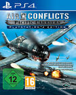 PS4 Air Conflicts: Pacific Carriers PS4 Neu